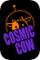 Cosmic Cow Logo